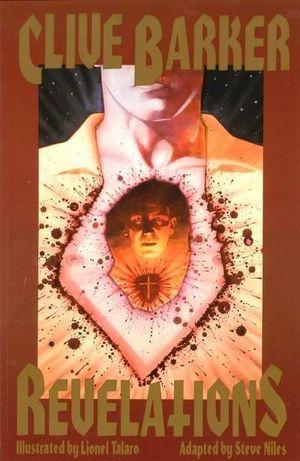 REVELATIONS GN (1991) #1