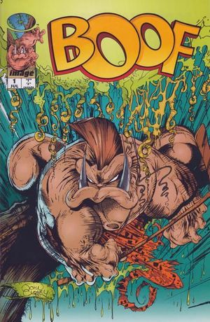 BOOF (1994) #1