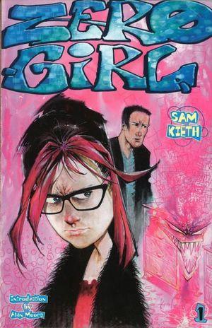 ZERO GIRL TPB (2001) #1