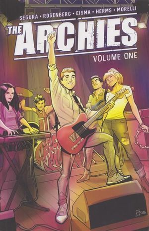 ARCHIES (2017) #1