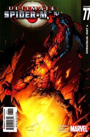 ULTIMATE SPIDER-MAN (2000)