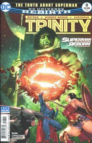 TRINITY (2016) #8