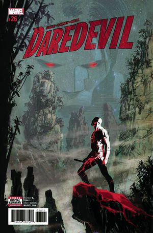 DAREDEVIL (2016 5TH SERIES) #26