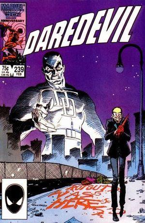 DAREDEVIL (1964 1ST SERIES) #239