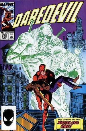 DAREDEVIL (1964 1ST SERIES) #243