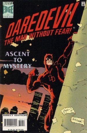 DAREDEVIL (1964 1ST SERIES) #349