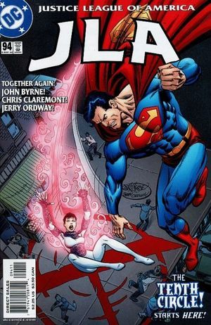 JLA (1997) #94