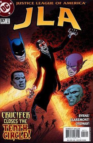 JLA (1997) #97