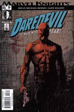 DAREDEVIL (1998 2ND SERIES) #28