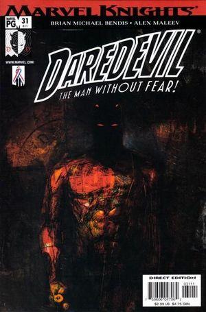 DAREDEVIL (1998 2ND SERIES) #31