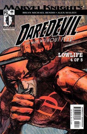 DAREDEVIL (1998 2ND SERIES) #44
