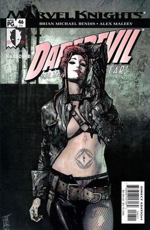 DAREDEVIL (1998 2ND SERIES) #46
