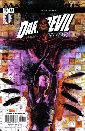 DAREDEVIL (1998 2ND SERIES) #53