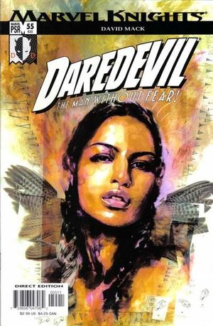 DAREDEVIL (1998 2ND SERIES) #55