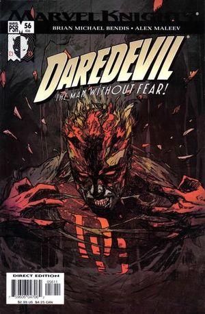 DAREDEVIL (1998 2ND SERIES) #56