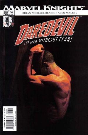 DAREDEVIL (1998 2ND SERIES) #59