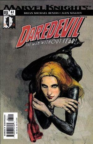 DAREDEVIL (1998 2ND SERIES) #61