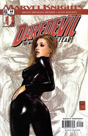 DAREDEVIL (1998 2ND SERIES) #64