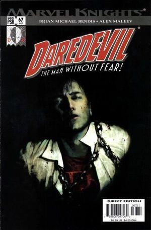 DAREDEVIL (1998 2ND SERIES) #67