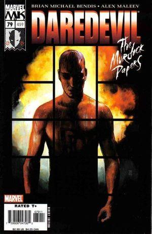 DAREDEVIL (1998 2ND SERIES) #79