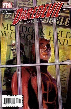 DAREDEVIL (1998 2ND SERIES) #82