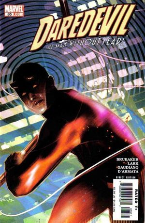 DAREDEVIL (1998 2ND SERIES) #85