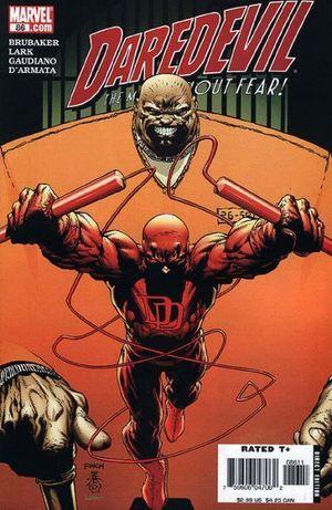 DAREDEVIL (1998 2ND SERIES) #86