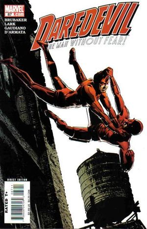DAREDEVIL (1998 2ND SERIES) #87