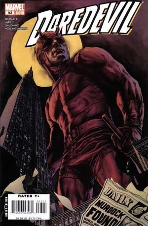DAREDEVIL (1998 2ND SERIES) #93
