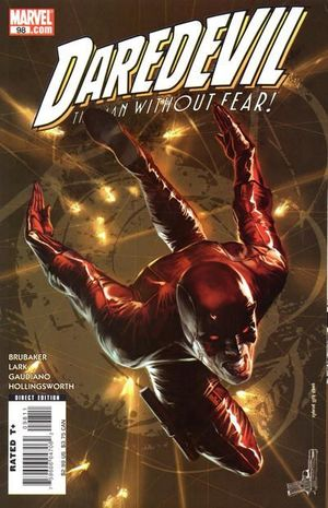 DAREDEVIL (1998 2ND SERIES) #98