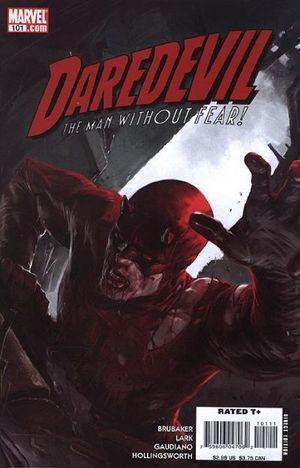 DAREDEVIL (1998 2ND SERIES) #101