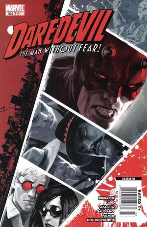 DAREDEVIL (1998 2ND SERIES) #104