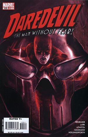 DAREDEVIL (1998 2ND SERIES) #105