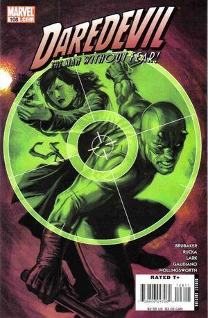 DAREDEVIL (1998 2ND SERIES) #108