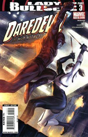 DAREDEVIL (1998 2ND SERIES) #113