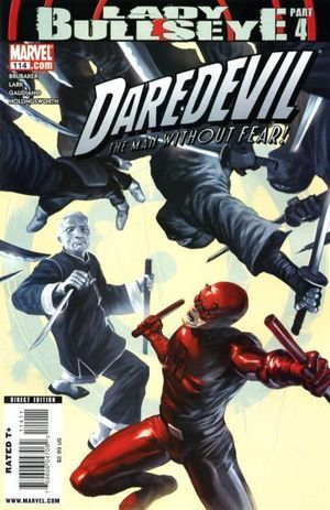 DAREDEVIL (1998 2ND SERIES) #114