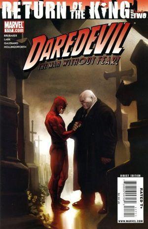 DAREDEVIL (1998 2ND SERIES) #117
