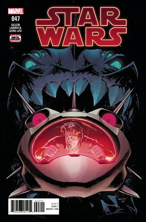 STAR WARS (2015 MARVEL) #47
