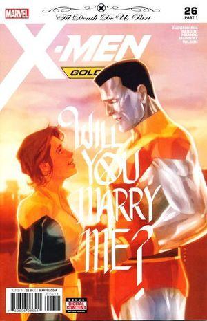 X-MEN GOLD (2017) #26