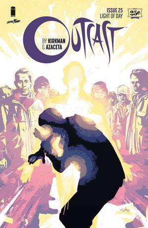 OUTCAST (2014) #25