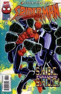 SPIDER-MAN (1990) #76