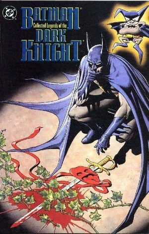 BATMAN COLLECTED LEGENDS OF THE DARK KNIGHT (1994) #1