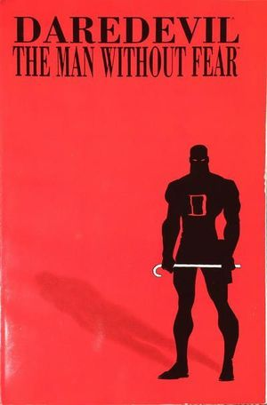DAREDEVIL THE MAN WITHOUT FEAR TPB (1994) #1