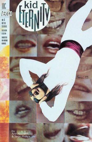 KID ETERNITY (1993 3RD SERIES) #6