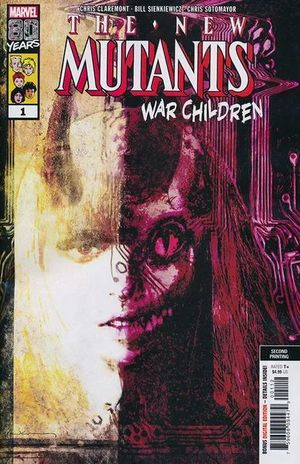 NEW MUTANTS WAR CHILDREN (2019) #1D