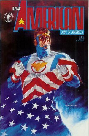 AMERICAN: LOST IN AMERICA (1992) #1