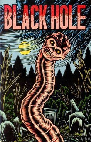 BLACK HOLE (1995) #3