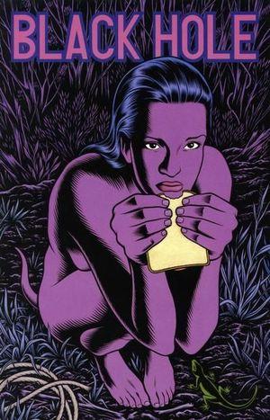 BLACK HOLE (1995) #4