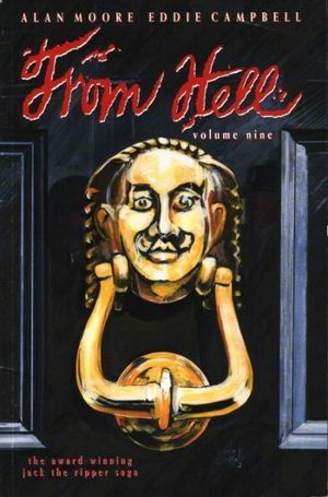 FROM HELL (1991) #9