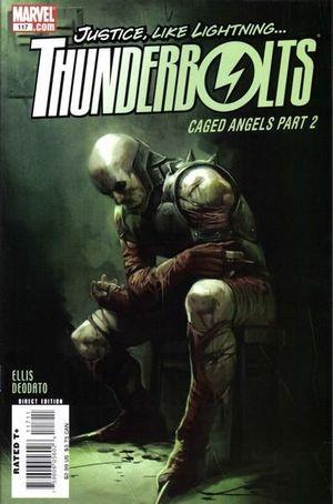THUNDERBOLTS (1997) #117